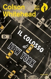 Il colosso di New York