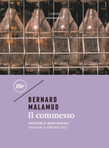 Il commesso - Bernard Malamud |