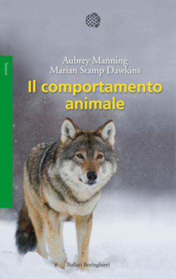 Il comportamento animale - Aubrey Manning | Rochesterscifianimecon.com