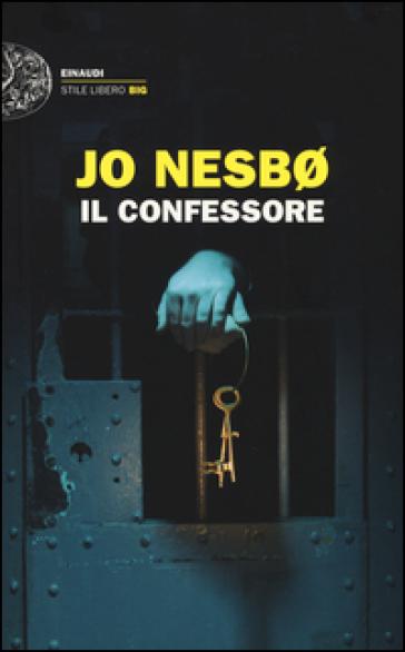 Il confessore - Jo Nesbø |