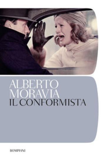 Il conformista - Alberto Moravia |