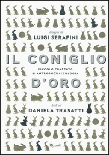 Il coniglio d'oro - Luigi Serafini | Thecosgala.com