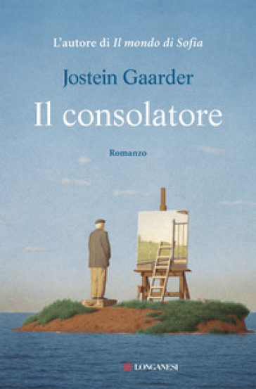 Il consolatore - Jostein Gaarder   Kritjur.org