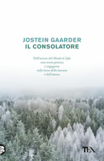 Il consolatore - Jostein Gaarder | Jonathanterrington.com