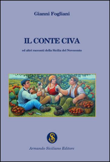 Il conte Civa - Gianni Fogliani |