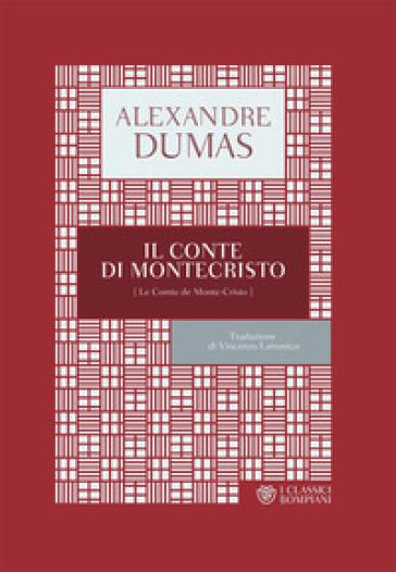 Il conte di Montecristo - Alexandre Dumas |