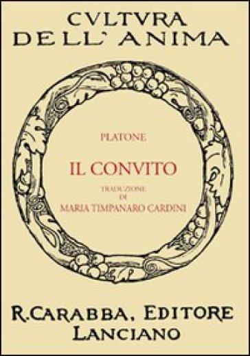 Il convito - Platone |
