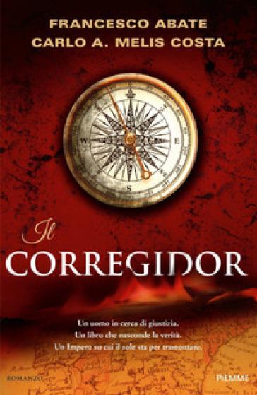 Il corregidor - Francesco Abate | Thecosgala.com
