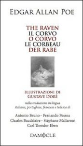 Il corvo. Ediz. multilingue