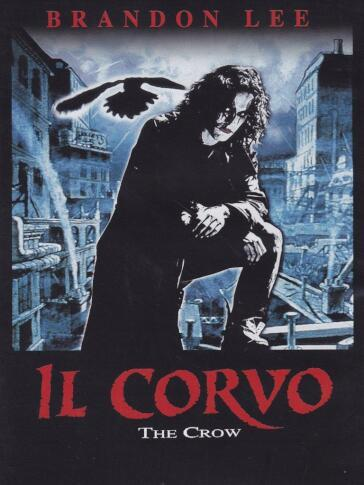 Il corvo - The crow (DVD)