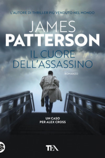 Il cuore dell'assassino - James Patterson pdf epub