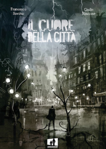 Il cuore della città - Francesco Savino | Thecosgala.com