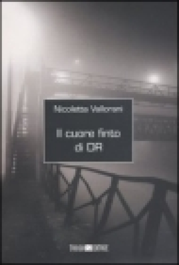 Il cuore finto di DR - Nicoletta Vallorani | Rochesterscifianimecon.com
