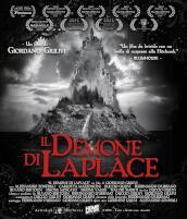 Il demone di Laplace (Blu-Ray)