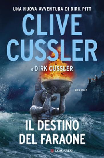 Il destino del faraone - Clive Cussler  