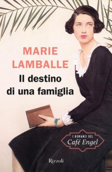 Il destino di una famiglia - Marie Lamballe | Thecosgala.com