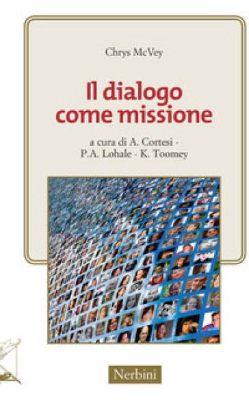 Il dialogo come missione - Chrys McVey | Kritjur.org