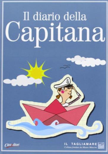 Il diario della capitana - G. Rubini | Ericsfund.org