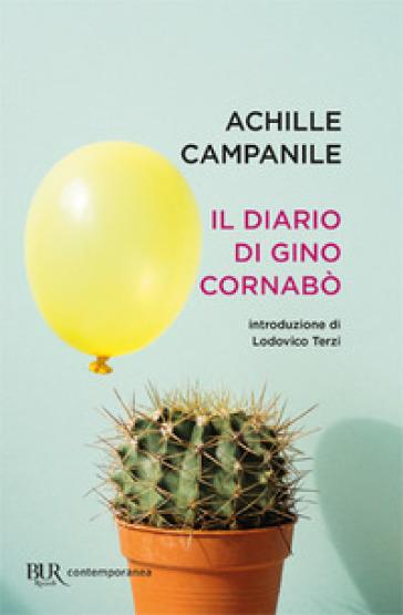 Il diario di Gino Cornabò - Achille Campanile |