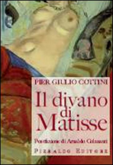 Il divano di Matisse - Giulio Cottini |