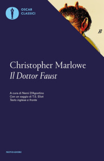 Il dottor Faust - Christopher Marlowe | Thecosgala.com