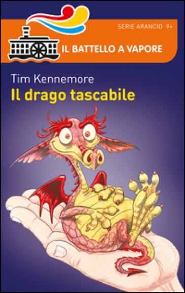 Il drago tascabile - Tim Kennemore |