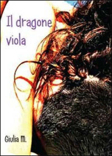 Il dragone viola - Giulia Marras pdf epub