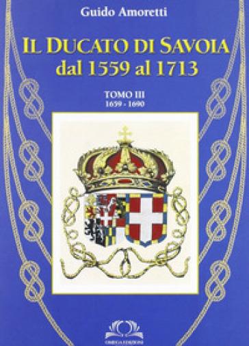 Il ducato di Savoia. 3. - Guido Amoretti   Kritjur.org
