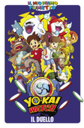 Il duello. Yo-kai watch
