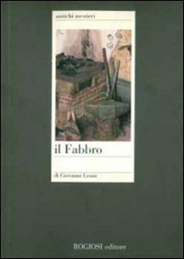 Il fabbro - Giovanni Leone  