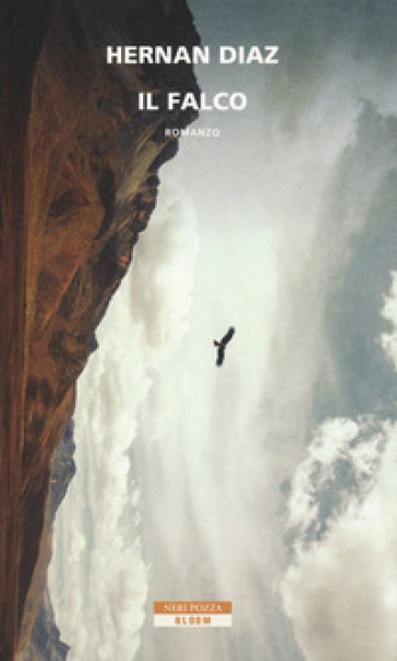 Il falco - Hernan Diaz |