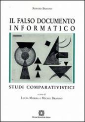 Il falso documento informatico