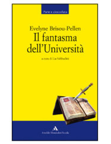 Il fantasma dell'università