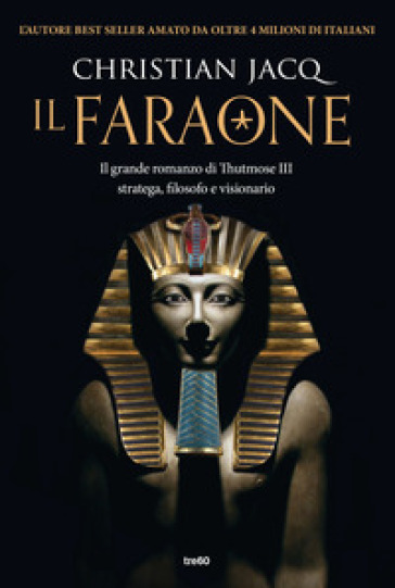 Il faraone - Christian Jacq pdf epub