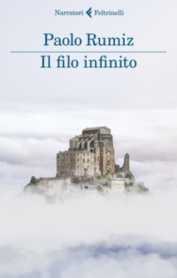 Il filo infinito - Paolo Rumiz | Jonathanterrington.com