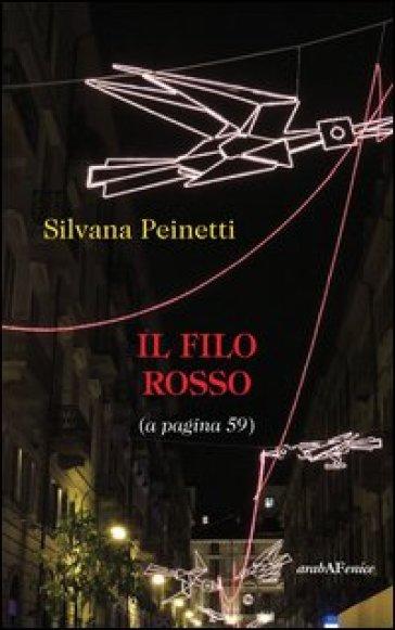Il filo rosso (a pagina 59) - Silvana Peinetti  