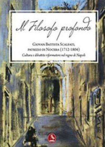 Il filosofo profondo - Claudia Pingaro |