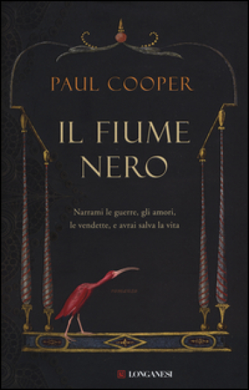Il fiume nero - Paul Cooper |