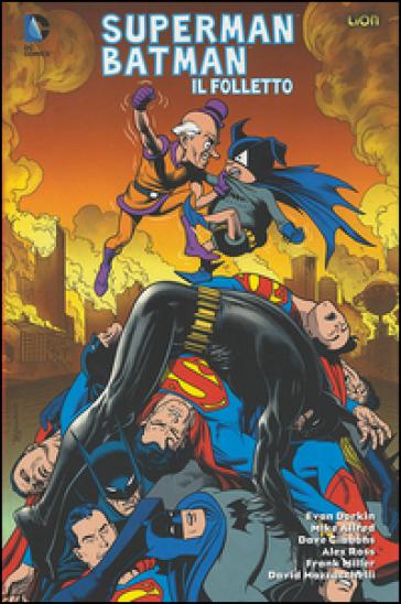 Il folletto. Superman/Batman - S. Formiconi | Rochesterscifianimecon.com
