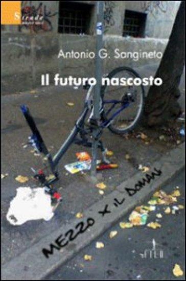 Il futuro nascosto - Antonio G. Sangineto | Jonathanterrington.com