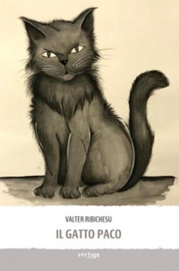 Il gatto Paco - Valter Ribichesu |