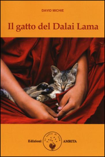 Il gatto del Dalai Lama - David Michie   Jonathanterrington.com