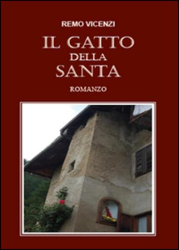 Il gatto della Santa - Remo Vicenzi | Kritjur.org