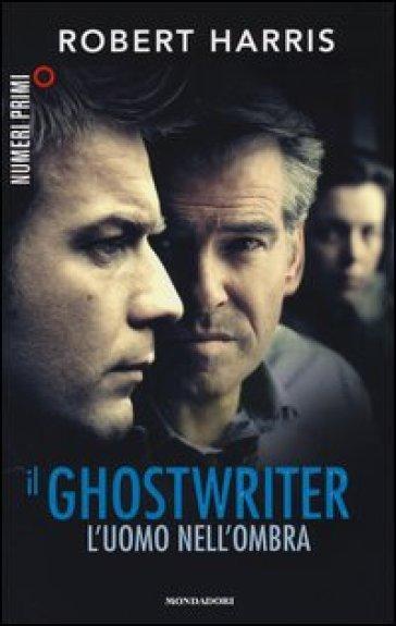 Il ghostwriter - Robert Harris  