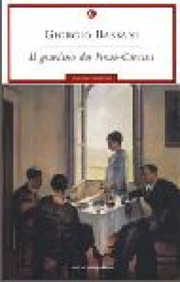 Il giardino dei finzi contini giorgio bassani libro mondadori store - Il giardino dei finzi contini libro ...