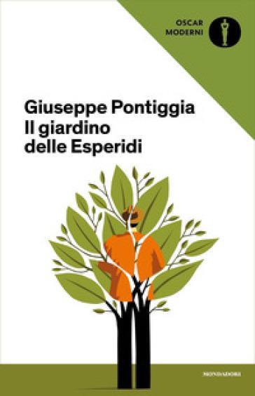 Il giardino delle Esperidi - Giuseppe Pontiggia   Kritjur.org