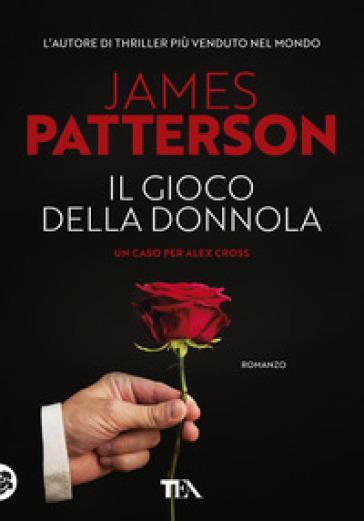 Il gioco della donnola - James Patterson | Rochesterscifianimecon.com