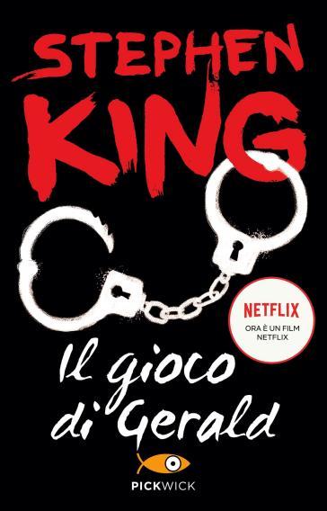 Il gioco di Gerald - Stephen King |