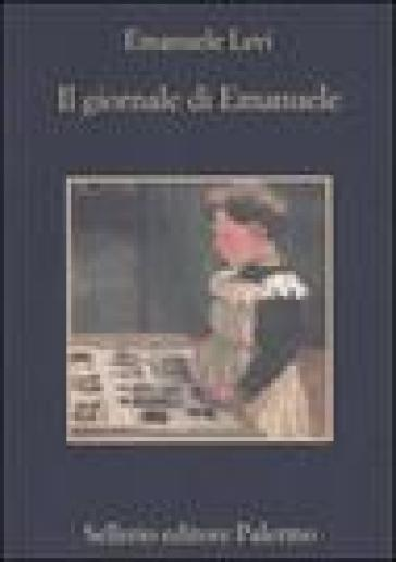 Il giornale di Emanuele (1822) - Emanuele Levi | Kritjur.org