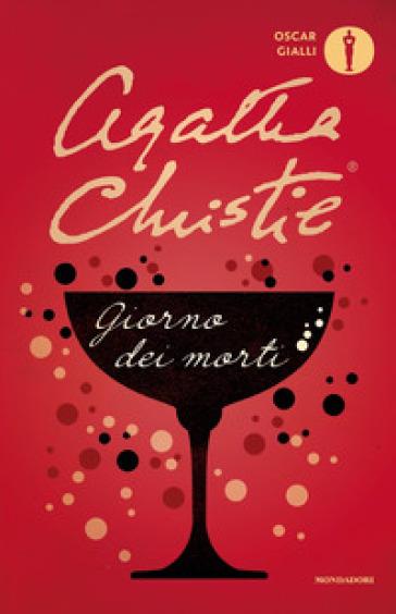 Il giorno dei morti - Agatha Christie   Jonathanterrington.com